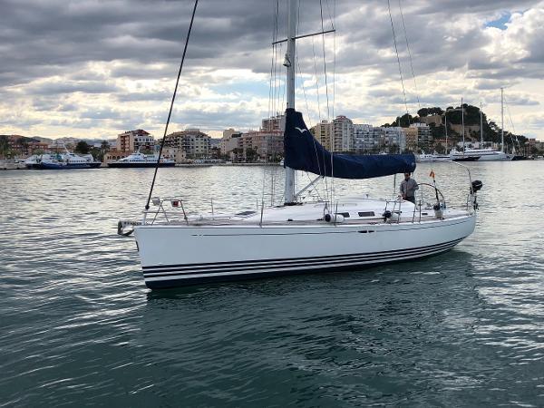 X-Yachts 40
