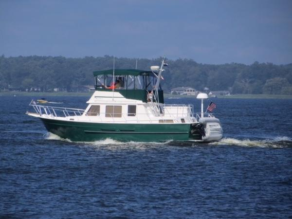 Ricker Performance Trawler