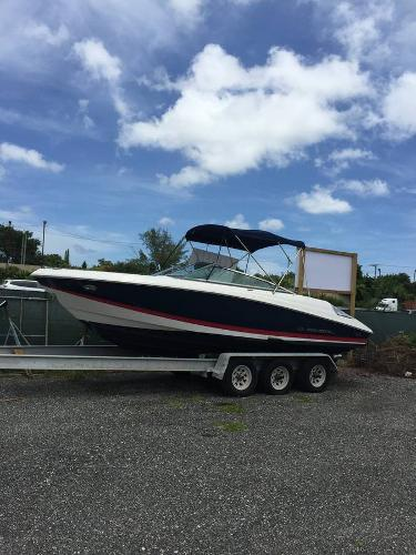 Regal 2200 Bowrider Regal 2200 Bowrider