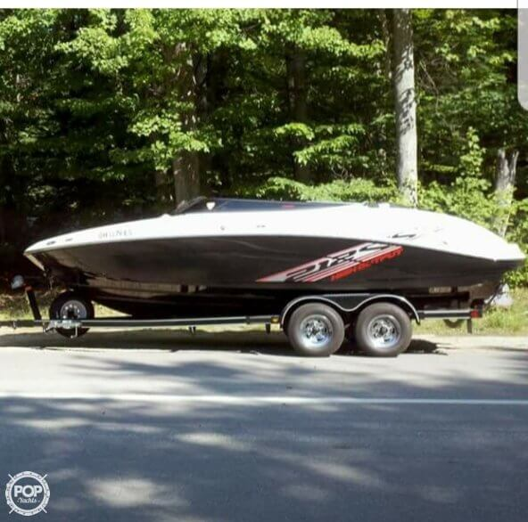 Yamaha 212SS 2009 Yamaha 212 SS for sale in Crestline, OH