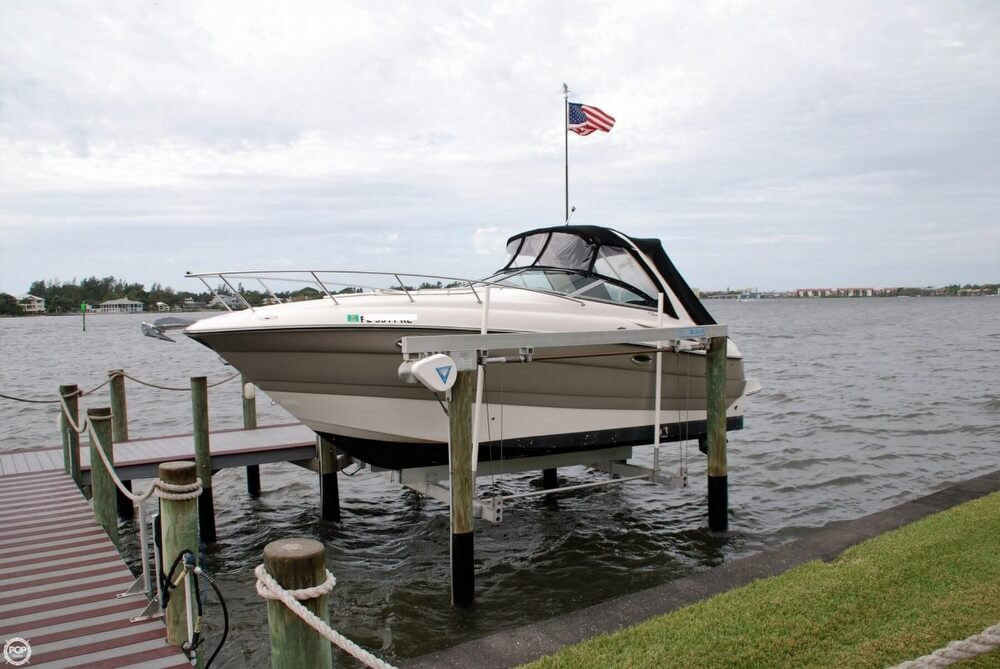 Monterey 270 Sc 2008 Monterey 270 Sport Cruiser for sale in Sarasota, FL