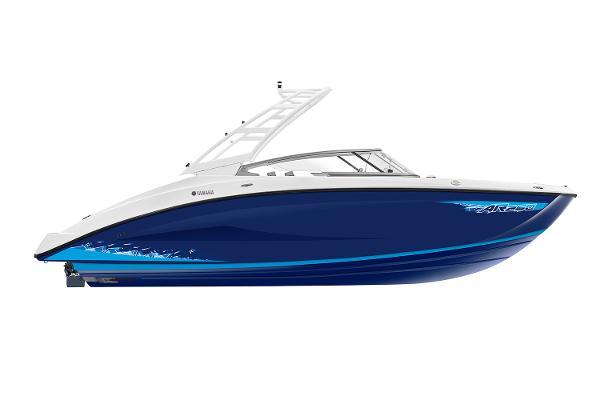 Yamaha Boats AR250 Manufacturer Provided Image