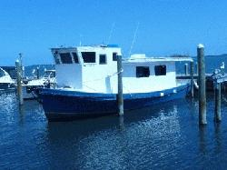 Custom Lobster/ S-697  EAST COAST MARINE  WWW.SHIPSUSA.COM