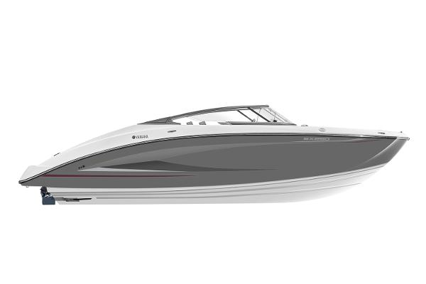 Yamaha Boats SX250 Manufacturer Provided Image