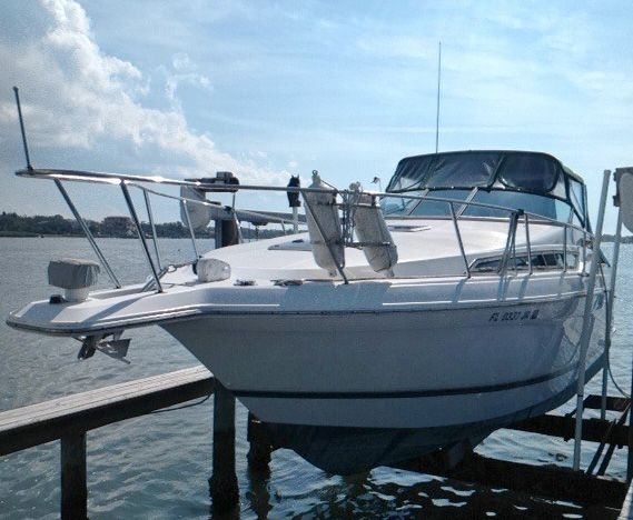 Wellcraft Martinique 3200 Wellcraft 3200 Martinique
