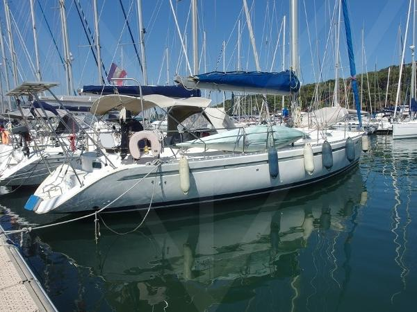 Beneteau First 45f5 Image #1