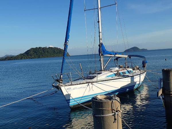 X-Yachts X412