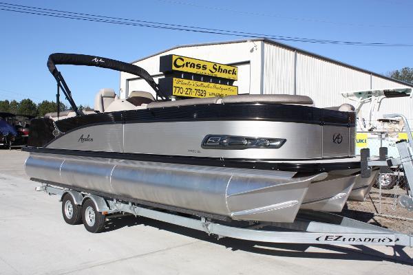 Avalon Catalina Elite - 25'