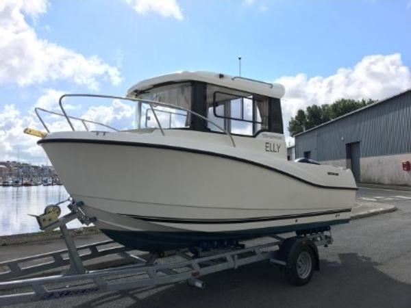 Quicksilver 555 Pilothouse Quicksilver 555 Pilothouse