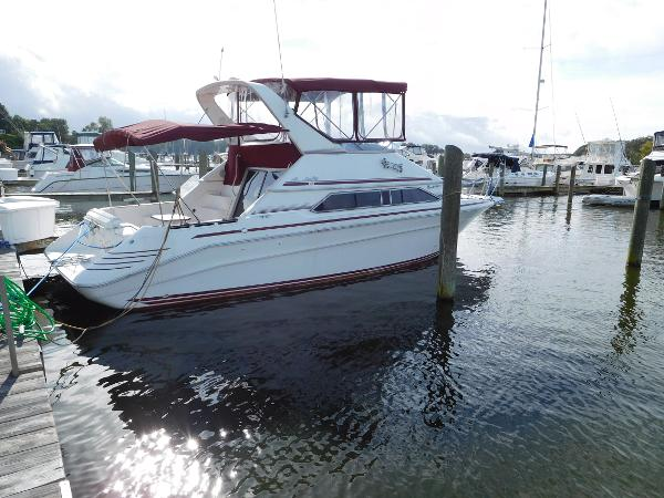 Sea Ray 350EB
