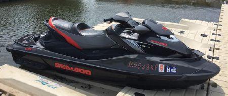 2013 Sea-Doo GTX Limited iS 260, Springfield Illinois