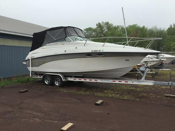 Crownline 268 CR CRUISER