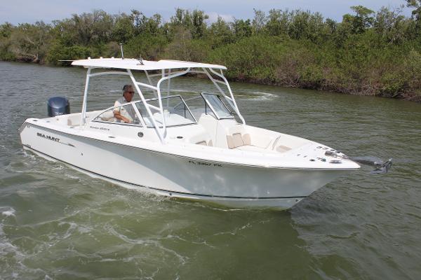 Sea Hunt Escape 250