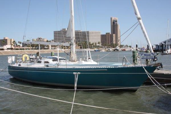 High Tech Yachts Harris 45