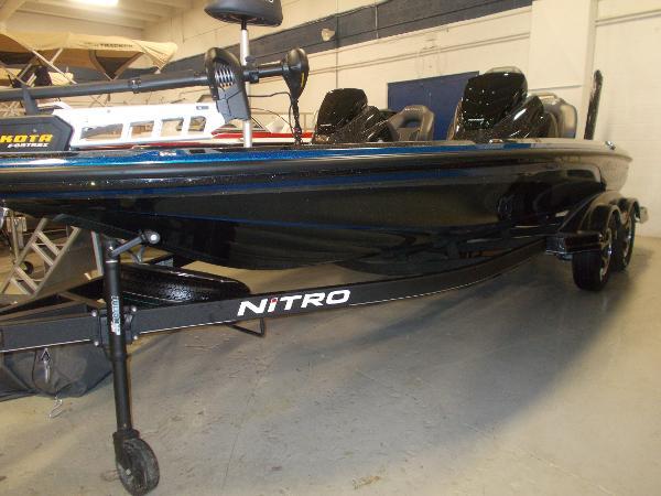 Nitro Z20 Z-Pro Package