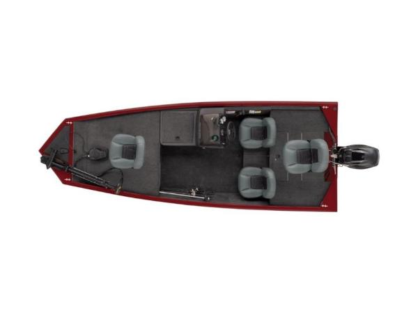 Tracker ® Boats Pro 160