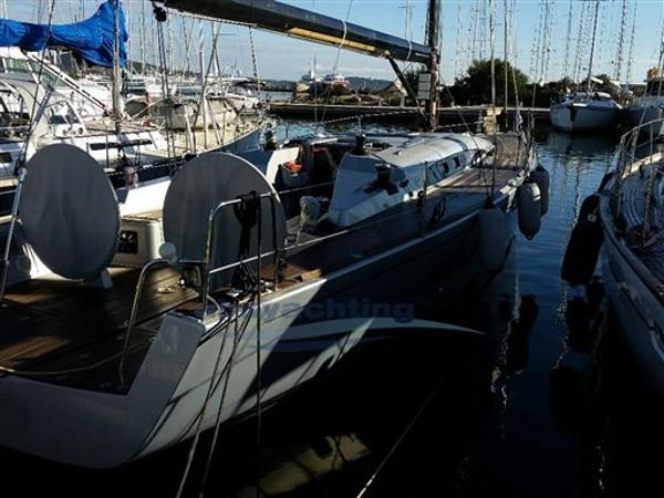 Sly Yachts Sly 47 Abayachting Sly 47 6