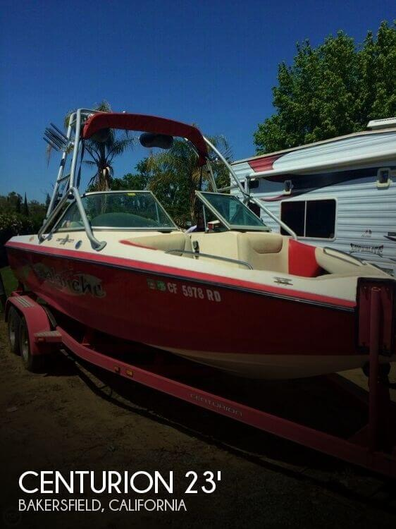 Centurion Avalanche 22 2004 Centurion Avalanche 22 for sale in Bakersfield, CA
