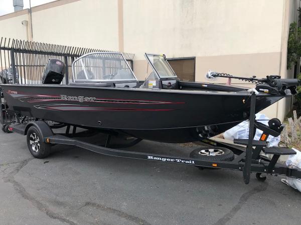 Ranger VX1788 WT