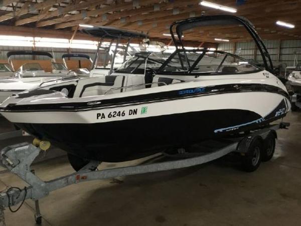 Yamaha Boats Marine AR240 HO