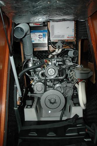 Yanmar 56HP