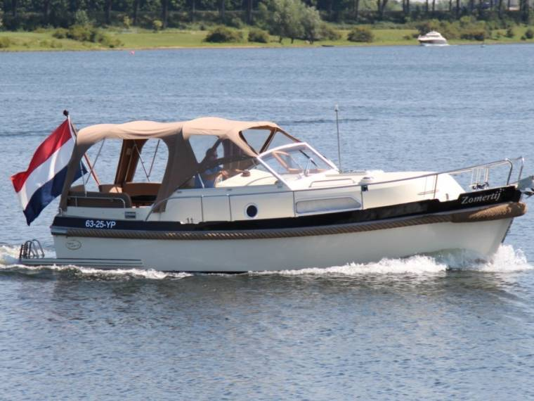 Interboat Intercruiser 28