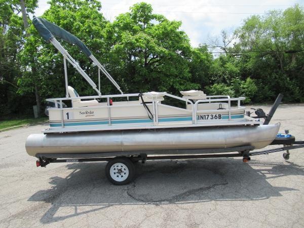 Sea Ryder 614F