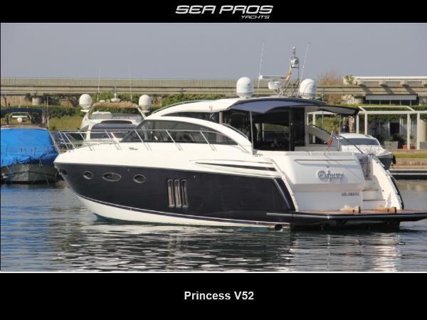 Princess V52