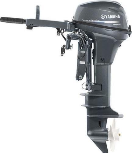 Yamaha Boats T9.9LPHB