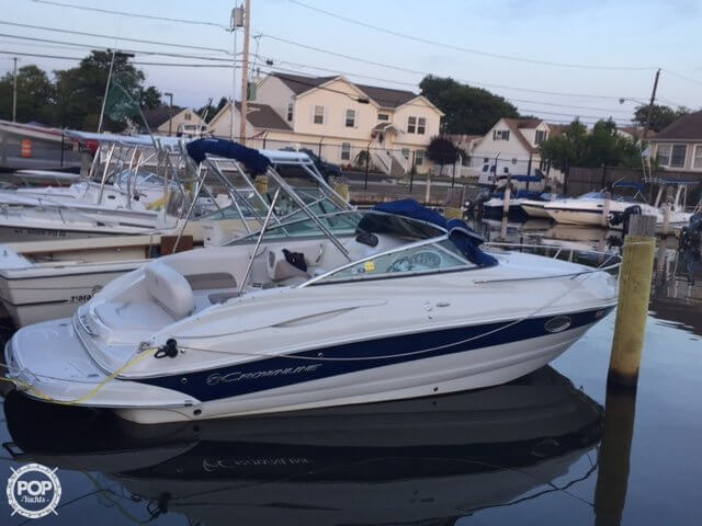Crownline 236 SC 2015 Crownline 23 for sale in West Islip, NY