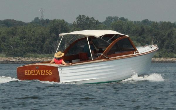 Gerhleins 26 Bass Boat