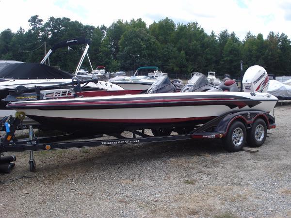 Ranger Z521
