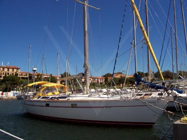 Jeanneau Sun Kiss 47 Splendide Jeanneau Sun Kiss 47 en vente sur le site de Very Yachting !