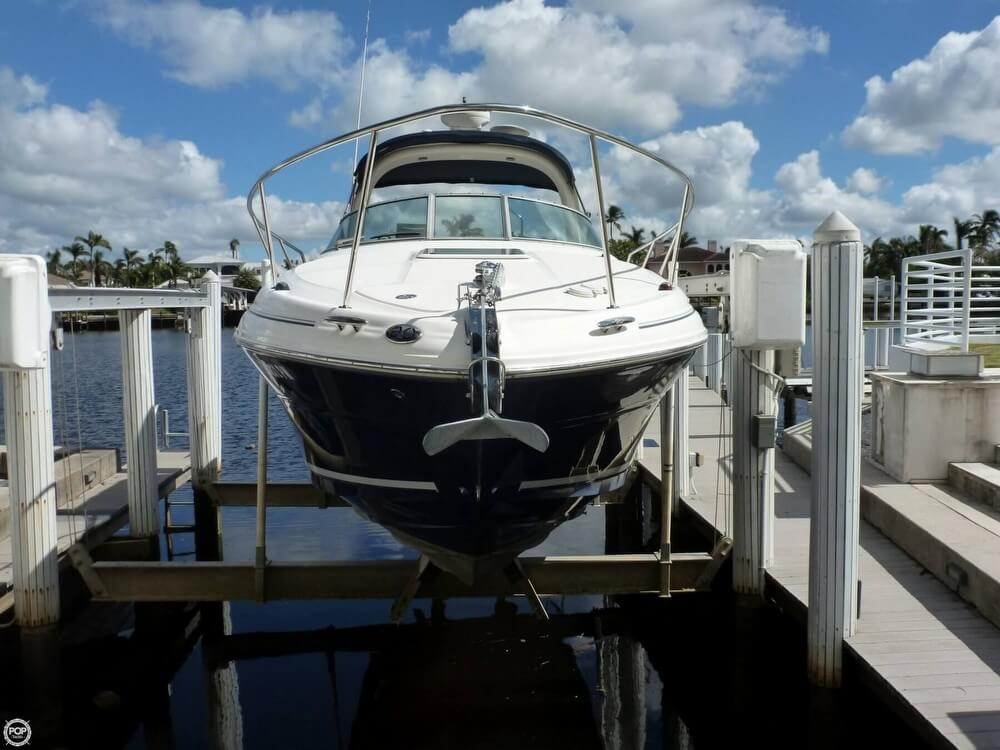 Sea Ray 280 Sundancer 2005 Sea Ray 280 Sundancer for sale in Naples, FL