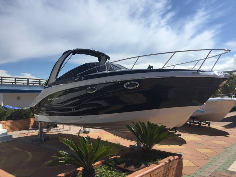 Crownline Boats & Yachts Crownline 264 CR