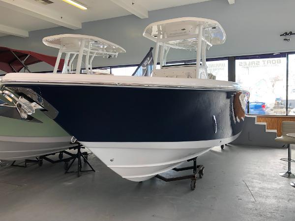 Tidewater 252LXF