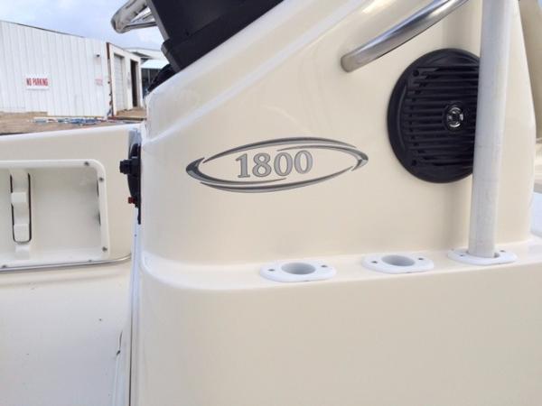 Key Largo 1800CC