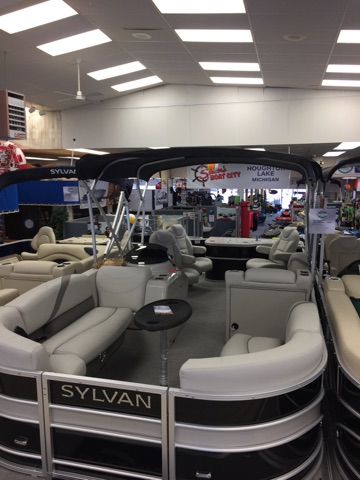 Sylvan 8522 Entertainer LE