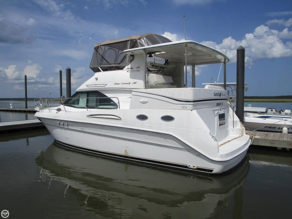 Sea Ray 370 Aft Cabin 1997 Sea Ray 370 Aft Cabin for sale in Midway, GA