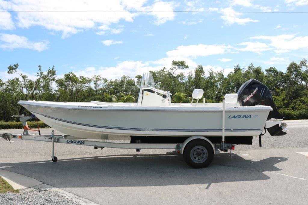 Laguna Bay Boat