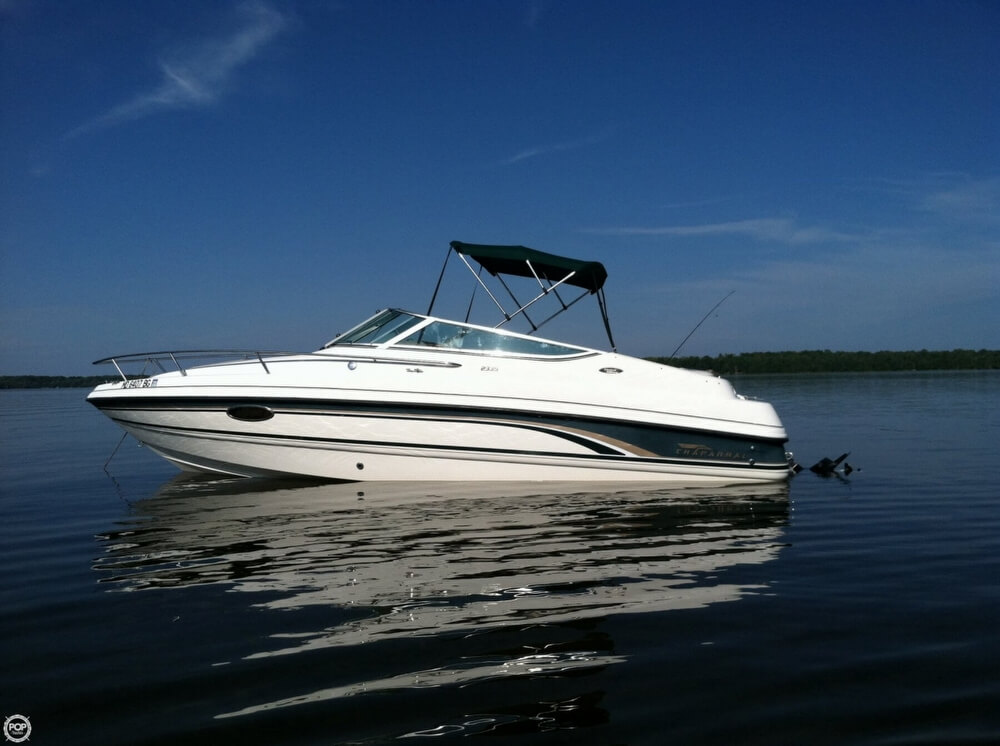 Chaparral 2335 SS Limited Edition 1998 Chaparral 2335 SS Limited Edition for sale in Reisterstown, MD
