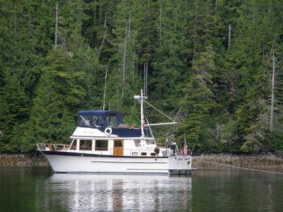 Heritage Yachts 42
