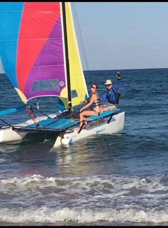 Hobie Cat boats for sale - boats com