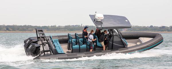 Gemini Waverider 880