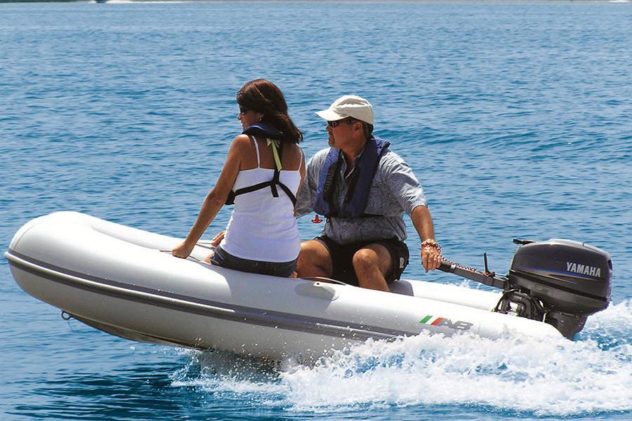 AB Inflatables Lammina 9 UL