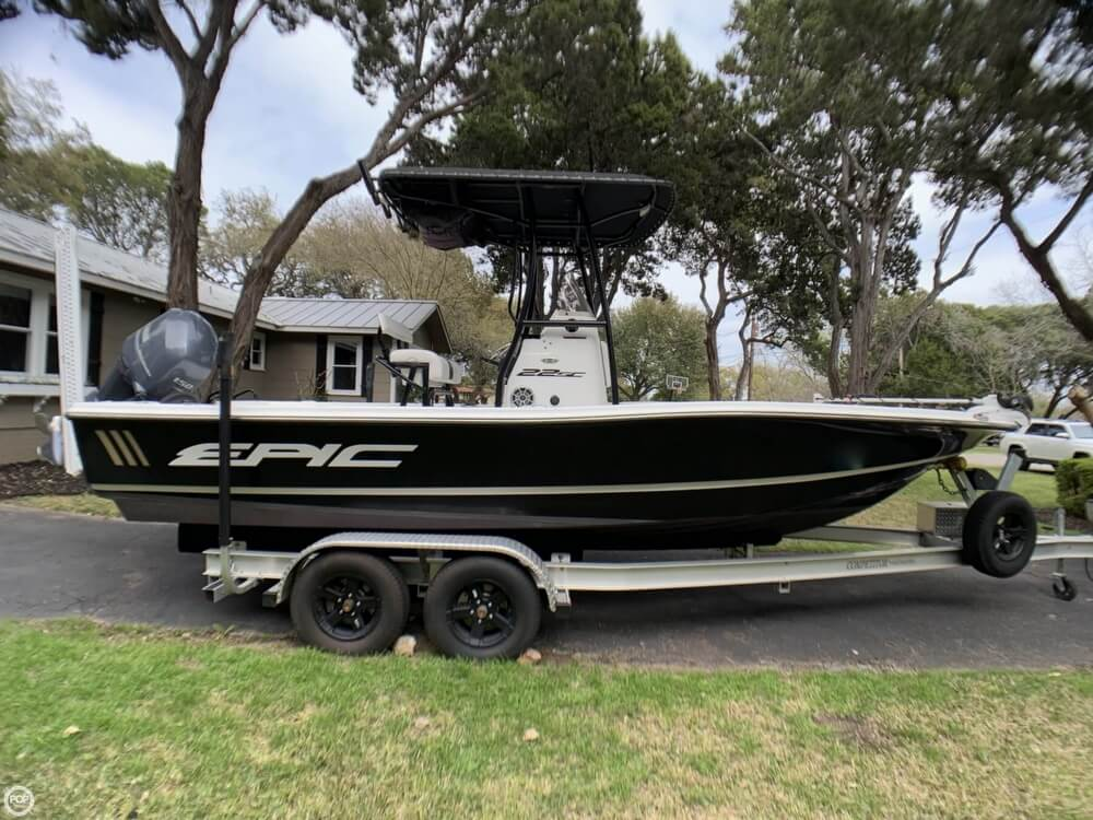Epic 22SC 2014 Epic 22SC for sale in Canyon Lake, TX