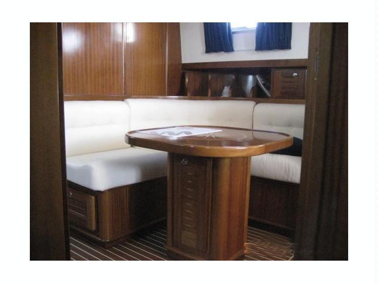 Menorquin Menorquin Yachts Menorquin 160