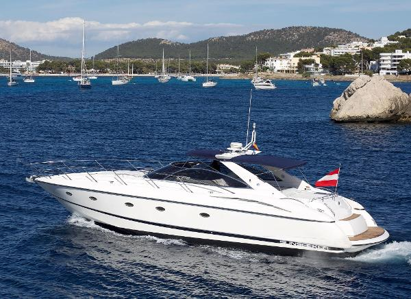 Sunseeker Camargue 50 SUNSEEKER MANHATTAN 50