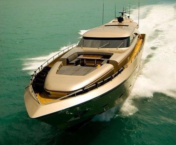 AB 140 AB Yachts AB 140 - AB Yachts