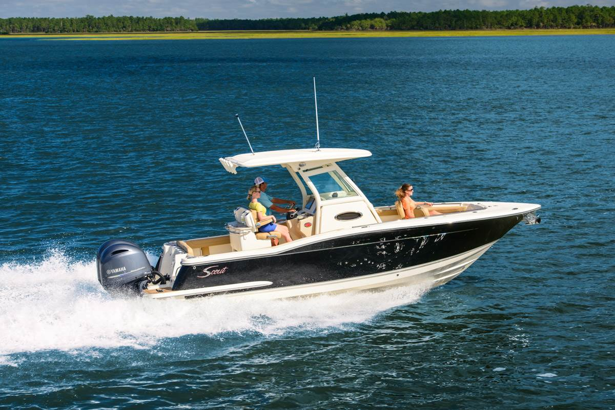 scout 255 lxf boats for sale in united states. Black Bedroom Furniture Sets. Home Design Ideas